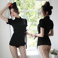 情趣内衣女护士激情套装开档免脱骚性感可爱小胸制服诱惑角色扮演