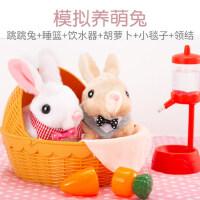 儿童生日礼物益智玩具小朋友5-7小伶女孩子学生过家家4-6-8岁女童