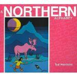 【预订】A Northern Alphabet