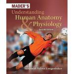 【预订】Mader's Understanding Human Anatomy; Physiology