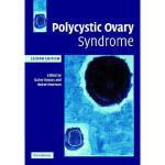 【预订】Polycystic Ovary Syndrome Y9780521848497