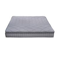 【领200元券】【赠被子】网易严选 3D透气高端弹簧床垫