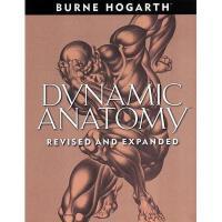 【预订】Dynamic Anatomy