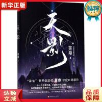 天影 萧鼎 百花洲文艺出版社 9787550024137