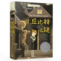 长青藤国际大奖小说书系 丘比特之谜书第八辑/季青少年中小学生课外书必读四五六年级阅读书籍初中学生世界名著儿童文学迷
