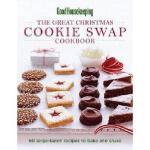 【预订】Good Housekeeping: The Great Christmas Cookie Swap