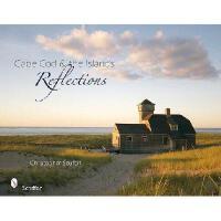 【预订】Cape Cod & the Islands Reflections