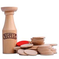 儿童亲子智力玩具 瓶子挑战赛酒瓶叠叠乐层层叠儿童玩具