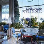 【预订】European Style Hotel