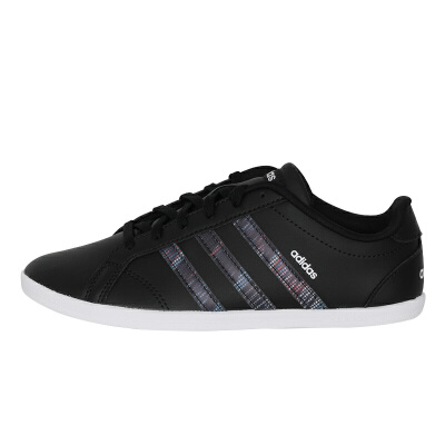 adidas/阿迪达斯女款2019夏季新款男女鞋休闲板鞋F37035