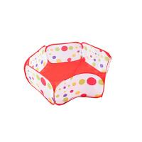 海洋球池波波球宝宝游乐场球池彩色球环保加厚
