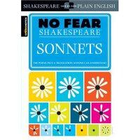 Sonnets (No Fear Shakespeare) 别怕莎士比亚:十四行诗 古英语现代英语对照