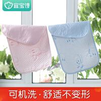 宝宝隔尿垫大号月经姨妈垫小床垫婴儿尿垫透气可洗新生用品