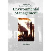 【预订】Environmental Management - Blackwell'S Concise