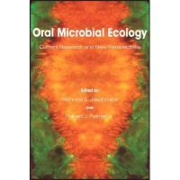 【预订】Oral Microbial Ecology: Current Research and New