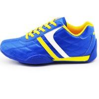 双星休闲运动足球训练鞋皮足男女同款足球鞋818-11X