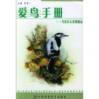 【二手旧书8成新】爱鸟手册 陈效一 中国环境出版社 9787801633354