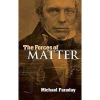 【预订】The Forces of Matter