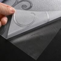 窗膜玻璃贴膜家用不透明浴室卫生间移门磨砂静电窗户贴纸