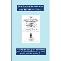 【预订】The Pocket Barometer