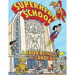 【预订】Superhero School Y9781599901664