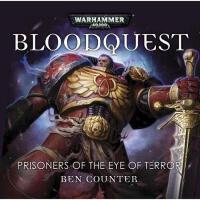 【预订】Blood Quest: Prisoners of the Eye of Terror