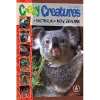 【预订】Crazy Creatures of Australia and New Zealand