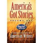 【预订】America's Got Stories - Volume One