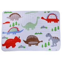 宝宝棉质折叠加厚防滑 儿童玩具收纳爬行地垫游戏爬爬垫