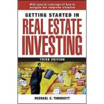 【预订】Getting Started In Real Estate Investing, Third
