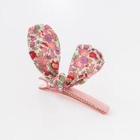 davebella戴维贝拉2018春季新款女童发饰 宝宝时尚发卡DB7660
