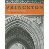 【预订】Princeton: America's Campus