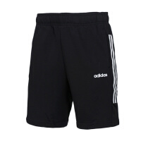 adidas/阿迪达斯男款2019夏季新款休闲运动针织五分裤五分裤DW8055