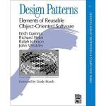 【预订】Design Patterns: Elements of Reusable