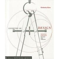 【预订】Geometry of Design