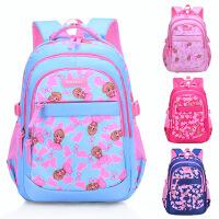 新款小学生书包女童1-3-6年级韩版一年级6-12岁儿童书包女双肩包