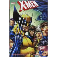 英文进口原版 X-Men by Chris Claremont & Jim Lee OmnibusVolume 2 【精