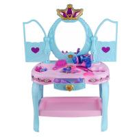儿童过家家玩具套装 早教仿真女孩梳妆台玩具