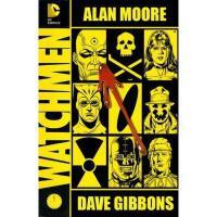 【预订】Watchmen: The Deluxe Edition
