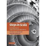 【预订】Steps in Scala: An Introduction to Object-Functional