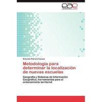 【预订】Metodolog a Para Determinar La Localizaci N de
