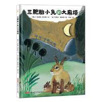 贝贝熊童书馆:三胞胎小兔的大麻烦(精装绘本) [瑞士]马克斯・薄立歌[波]约瑟夫・魏尔康 绘 9787559064660