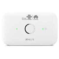 华为4G无线路由器全网通随行WIFI猫家用迷你便携式3G直插sim卡网络支持联通移动电信4G三网 E5573s-853