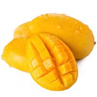 【包邮】海南小台农芒果 5斤装 新鲜热带水果