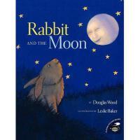 【预订】Rabbit and the Moon