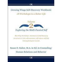 【预订】Growing Wings Self-Discovery Workbook-Vol.2: :18