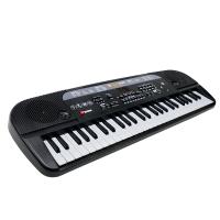 儿童电子琴初学音乐宝宝玩具带话筒1-3-6岁男女孩钢琴