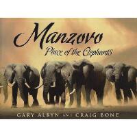 【预订】Manzovo: Place of the Elephants [With CD]
