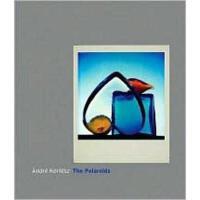 【预订】Andre Kertesz: The Polaroids