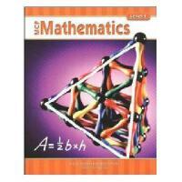 【预订】MCP Mathematics Level E Student Edition 2005c